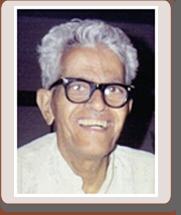 Late K.L Patwardhan